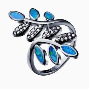Jewelry - Fire opal ring